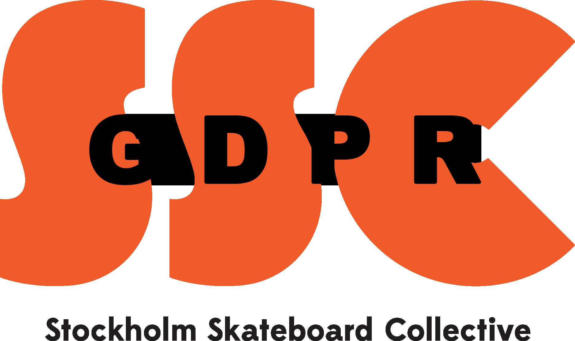SSC_GDPR